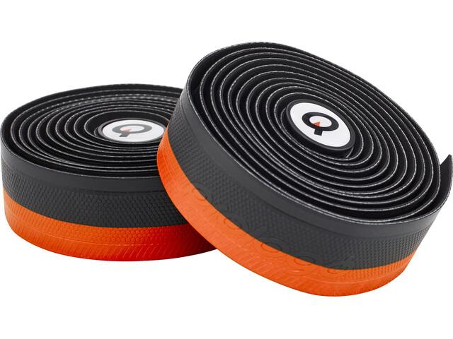 prologo Onetouch 2 Handlebar Tape black/orange fluo